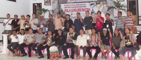 Festival Batuan Pacitan 2014