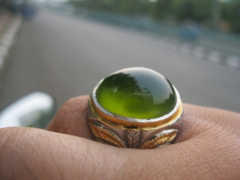 Indonesian Serpentine Aceh