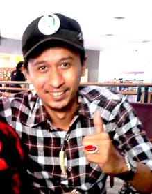 Rinanto Dwi Hantoro, SH. Bendahara Umum Precious Indonesia, Perajin dan Seller