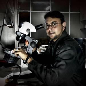 Jesse Taslim GRI Lab (GIA Alumnus)